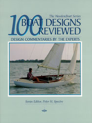 Boat Designs - WoodenBoat Books
